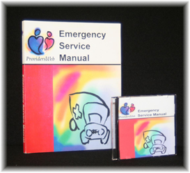 Emergency Services Manual (2009) | eBooks | Health