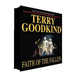 #6 Faith of the Fallen (AZW Format) | eBooks | Teens