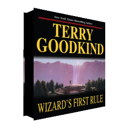 #1 Wizards First Rule (ePub Format) | eBooks | Magazines