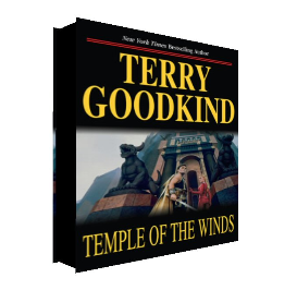#4 Temple of the Winds (ePub Format) | eBooks | Magazines