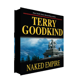 #8 Naked Empire (ePub Format) | eBooks | Magazines