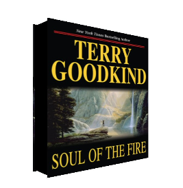#5 Soul of the Fire (PDF) | eBooks | Fiction