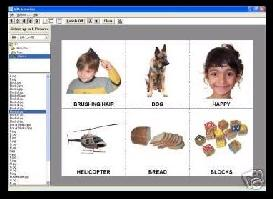 TeachingPix Flashcard Maker