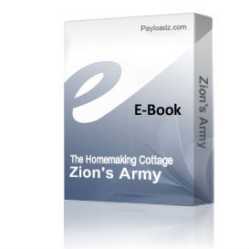 Zion's Army | eBooks | Religion and Spirituality
