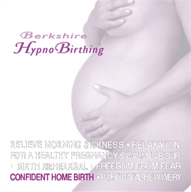 calm confident home birth