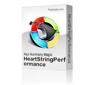 heartstringperformance