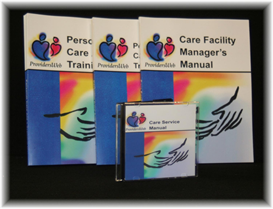 Care Facility Manager | eBooks | Health