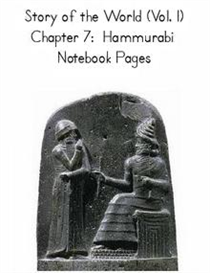 Hammurabi Notebooking Pages | eBooks | Education