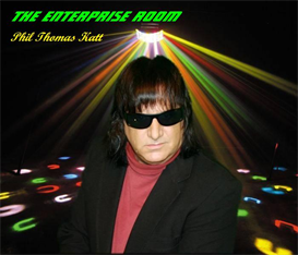 The Enterprise Room - Phil Thomas Katt | Music | Dance and Techno