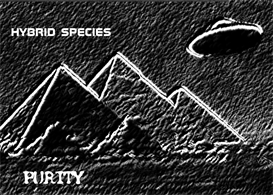HybridSpecies-In The Beginning | Music | Rock