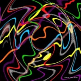Original Abstract Artwork abstract_20100714aa | Other Files | Arts and Crafts
