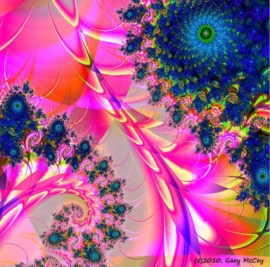 Original Fractal Artwork f_mb_020_20100626 | Other Files | Arts and Crafts