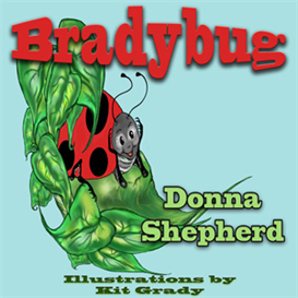 Bradybug | eBooks | Children's eBooks