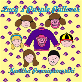 Lucy's Purple Pullover | eBooks | Children's eBooks