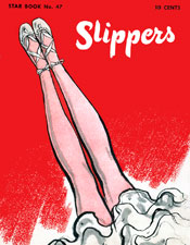 Slippers - Adobe .pdf Format | eBooks | Arts and Crafts