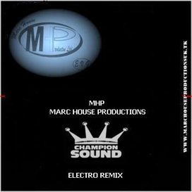 Champion Sound Electro Mix | Music | Electronica