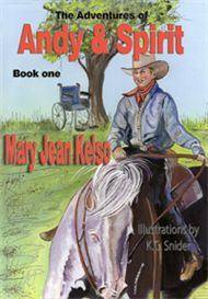 The Adventures of Andy & Spirit | eBooks | Children's eBooks
