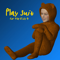 Play Suit for K4 | Software | Design