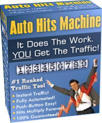Auto Hits Machine | eBooks | Internet