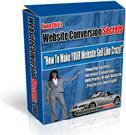 Website Conversion Secrets | eBooks | Internet