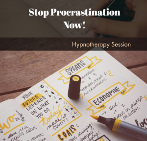 Stop Procrastinating Now Through Hypnosis with Don L. Price | Audio Books | Self-help