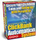 Clickbank Automation System | Software | Internet