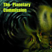 The Planetary Commission - What To Do If You're The Sick Passenger | Music | Electronica