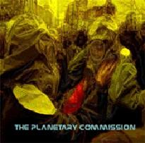 The Planetary Commission - Commodified | Music | Electronica