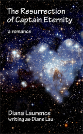 The Resurrection of Captain Eternity (pdf) | eBooks | Romance