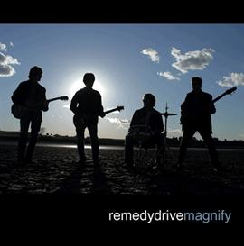 remedydrive: magnify