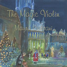 The Magic Violin | eBooks | Children's eBooks