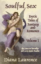 Soulful Sex Volume I, Mobi format (for Kindle)   eBooks   Romance