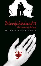Bloodchained II: The Secret of Secrets (Mobi for Kindle) | eBooks | Romance