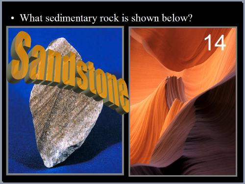 First Additional product image for - Geology Topics Unit