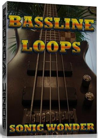 Bassline Loops | Music | Soundbanks