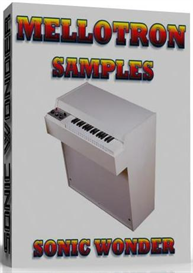 Mellotron Samples | Music | Soundbanks
