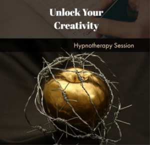 Unlocking Your Creativity Through Hypnosis with Don L. Price | Audio Books | Self-help