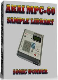 Akai Mpc-60 Sample Library   Music   Soundbanks