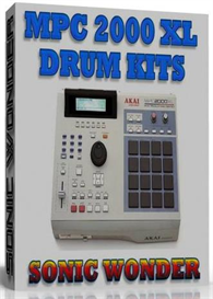 Mpc 2000 Xl Drum Kits | Music | Soundbanks
