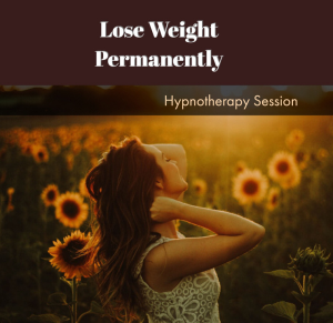 lose weight permanently through hypnosis with don l. price