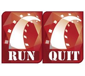 Rails Runner/Quit | Software | Developer