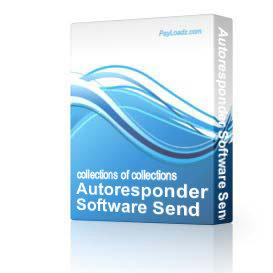 Autoresponder Software Answer Email Automatically! | Software | Business | Other