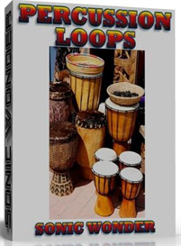 Percussion Loops Xxl Pack Sw | Music | Soundbanks