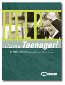 Help, I Have a Teenager! | eBooks | Psychology & Psychiatry