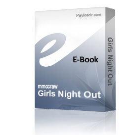 Girls Night Out | eBooks | Music