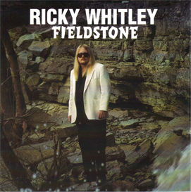 Psycho Mama Electric Studio Version - Ricky Whitley Fieldstone