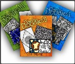 Dan's Doodles Biggest Bundle Ever | eBooks | Children's eBooks