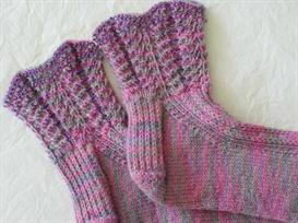 Anklet Coronets knitting pattern - PDF | Other Files | Arts and Crafts