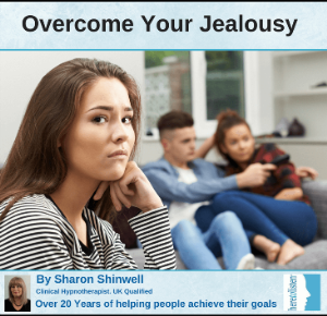 Overcome Jealousy and Possessiveness with Self Hypnosis | Audio Books | Self-help