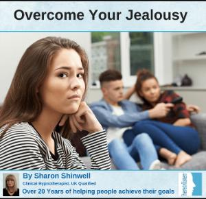 Overcome Jealousy and Possessiveness Hypnosis Download | Audio Books | Self-help